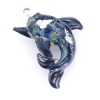 Lamp Bead Dolphin 2Pc 27mm Bossa Nova